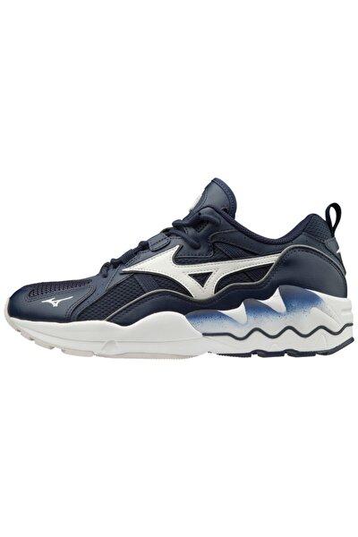 Wave Rider 1 Unisex Günlük Giyim Ayakkabısı Lacivert/beyaz