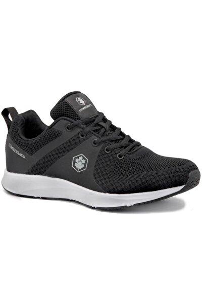 RIGEL Siyah Erkek Koşu Ayakkabısı 100535457