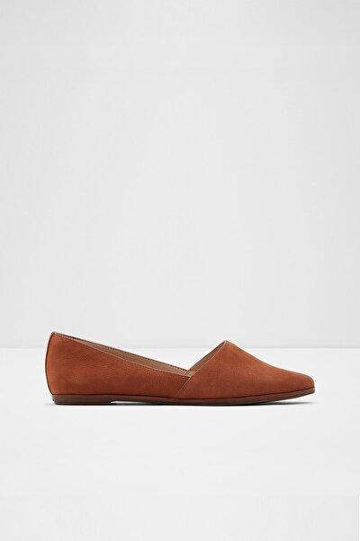 Blanchette - Kahve Kadın Düz Ayakkabı