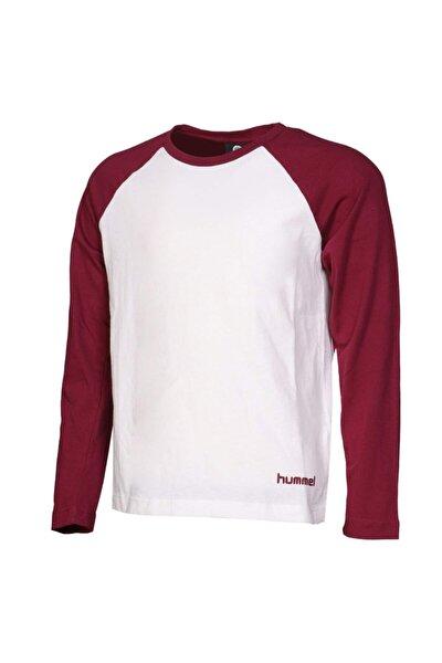 Hummel Lex Uzun Kollu Tişört