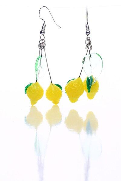 Limon Küpe