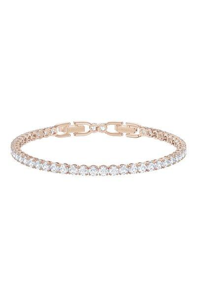 Bilezik Tennis Dlx:bracelet Czwh/ros M 5513400