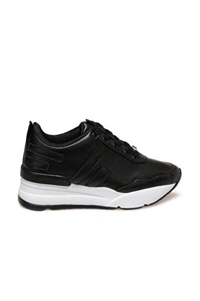 20K-917 Siyah Kadın Spor Ayakkabı 100573083