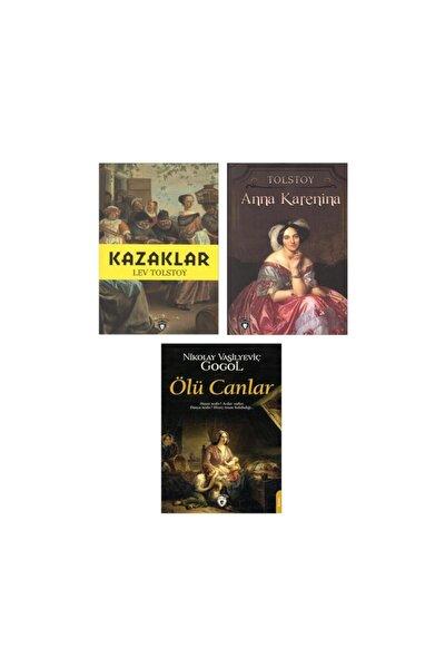 Dünya Klasikleri 3 Kitap
