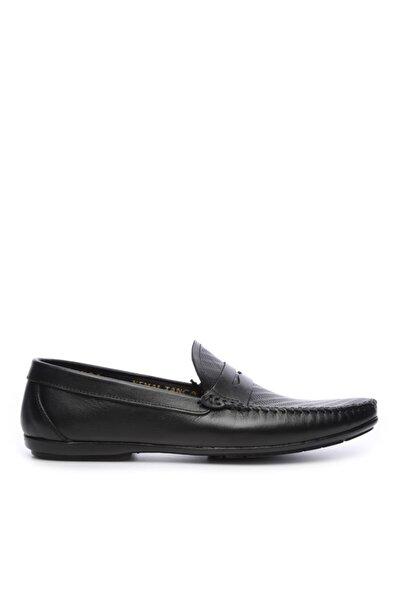 Erkek Derı Loafer Ayakkabı 682 18-996 Erk Ayk Y19