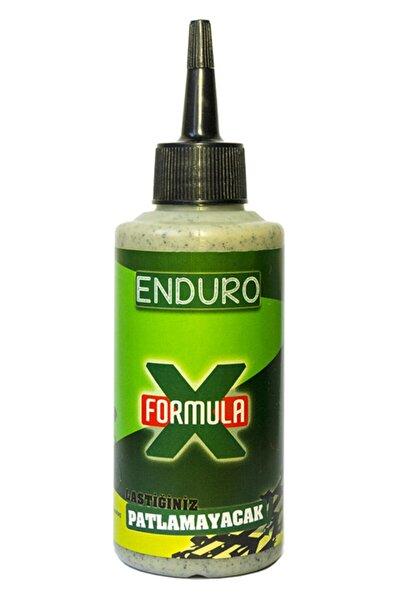 Formulax Enduro Patlak Önleyici Jel Sıvı Lastik Zırhı (Bisiklet) 200 ml