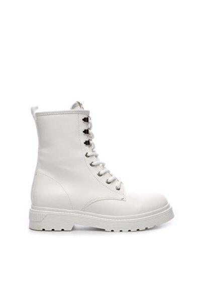 Kadın Vegan Sneakers & Spor Bot 402 2501B BN BOT SK19-20