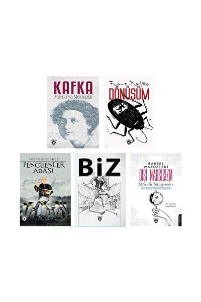 Dünya Klasikleri 5 Kitap