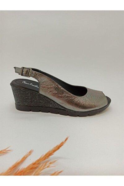 Bayan 6031 Sıvama Sandalet