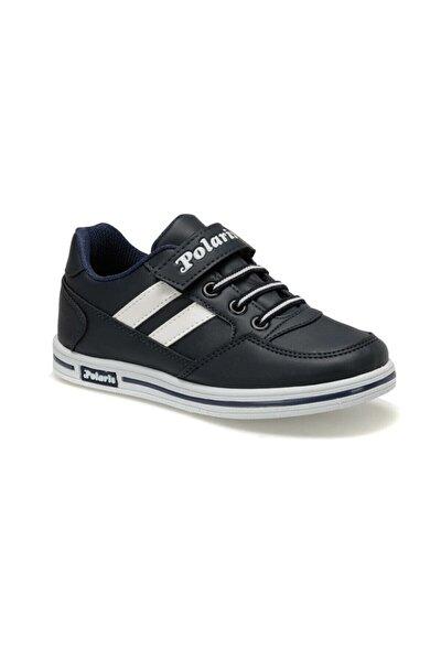 92.507565.f Lacivert Erkek Çocuk Sneaker Ayakkabı