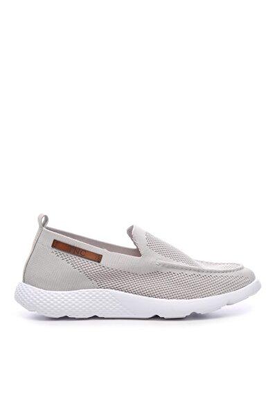 Erkek Tekstıl Mokasen & Loafer Ayakkabı 772 T80 ERK AYK Y20