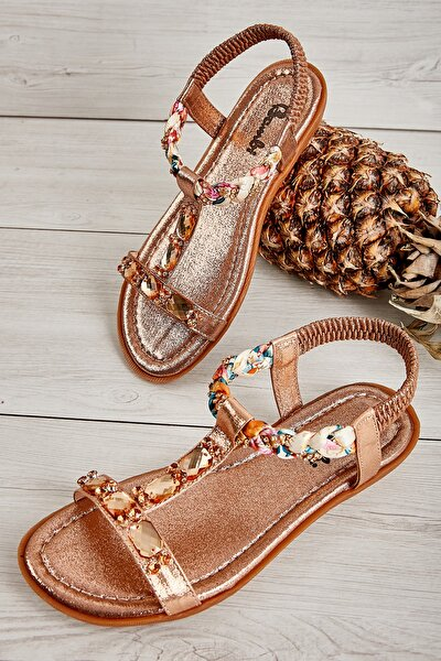 Rose Kadın Sandalet L0625010278