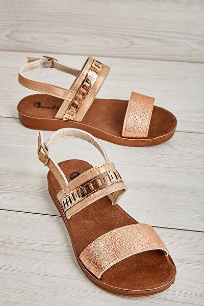 Rose Kadın Sandalet L0642830110