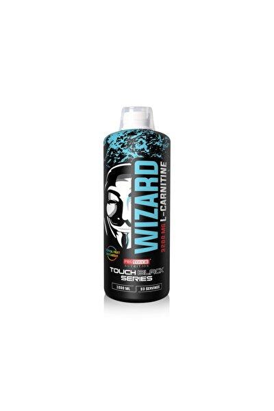 Touch Black Serisi Wizard L-karnitin 3200 Mg 1000 Ml Tropikal Meyve Aromalı