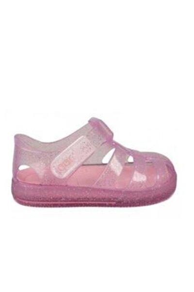 Kız Bebek Star Glitter Sandalet Star Glitter Pembe