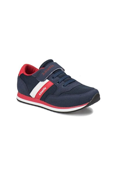 PAYOF Lacivert Kırmızı Erkek Çocuk Sneaker 100242449
