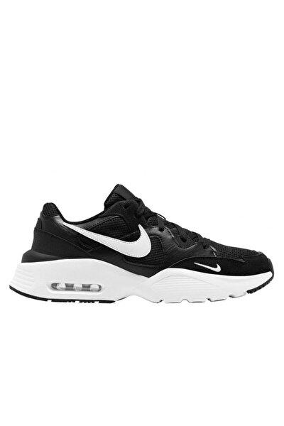 Erkek Siyah Air Max Fusion Cj1670-002 Günlük Erkek Ayakkabı