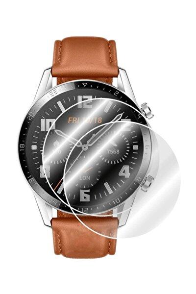 Huawei Watch Gt 2 (kasa Boyutu 46 Mm) Ekran Koruyucu (2 Adet) 2155