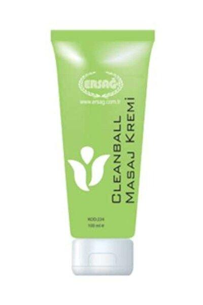 Cleanball Masaj Kremi 100 ml
