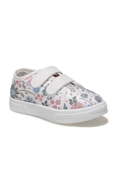 615188.P1FX Pembe Kız Çocuk Sneaker 101011003