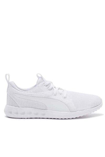 Carson 2 Jr Kadın Günlük Spor Ayakkabı 190072 05 Beyaz