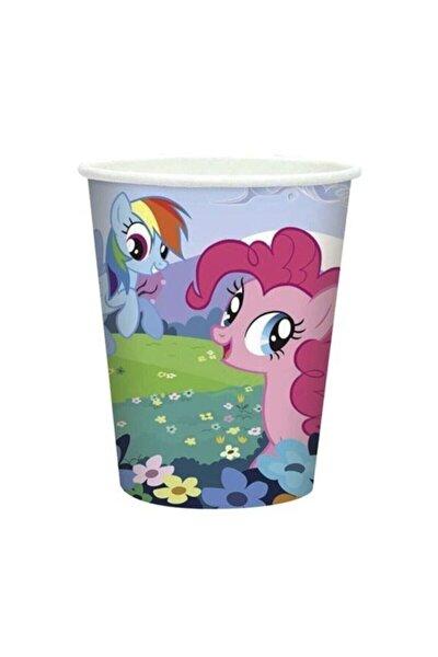 My Little Pony Sparkle 266ml 8 Adet Bardak