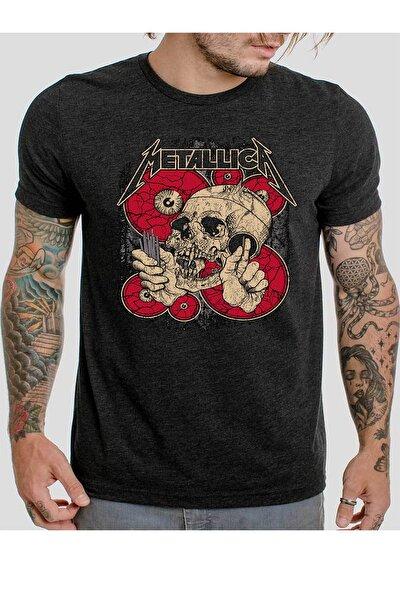 Metalica - Tshirt