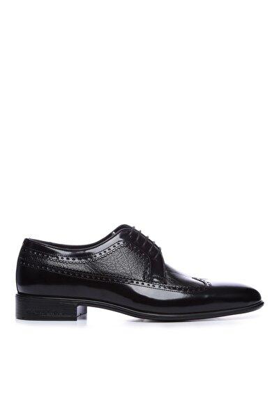 Erkek Derı Klasik Ayakkabı 183 9960 P Erk Ayk