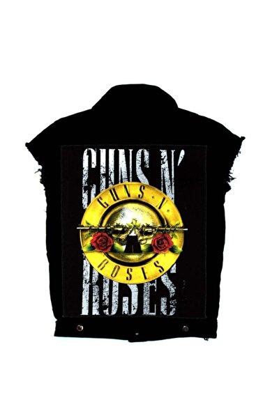 Guns N Roses Kot Yelek