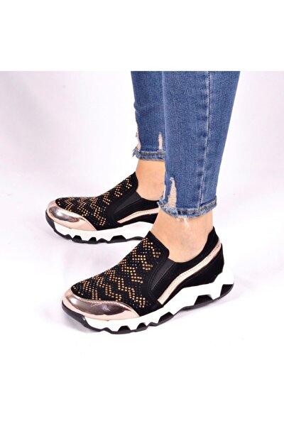 Merry Pace Taşlı Kadın Ayakkabı