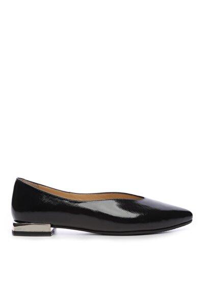 Kadın Derı Babet Ayakkabı 94 1151 Bn Ayk Sk19-20