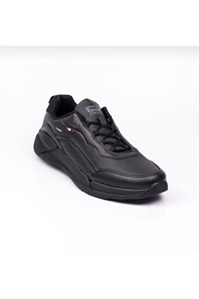 25662 Erkek Sneaker Spor Ayakkabı