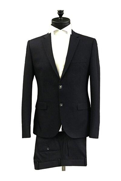 Mono Yaka , Çift Düğme Takım Elbise