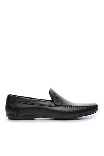 Erkek Derı Loafer Ayakkabı 682 2-996 Erk Ayk Y19