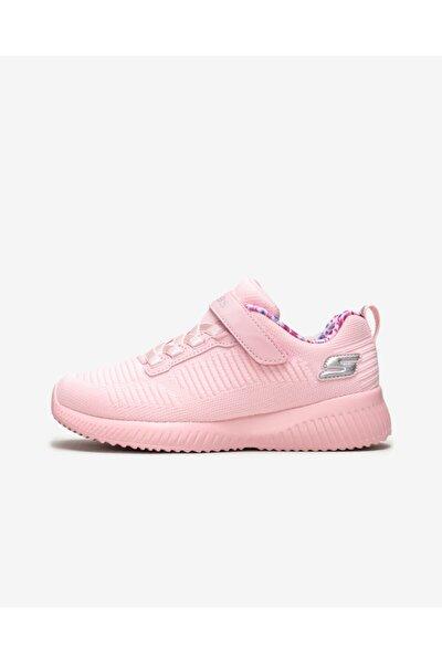 BOBS SQUAD-CHARM LEAGUE Büyük Kız Çocuk Pembe Spor Ayakkabı