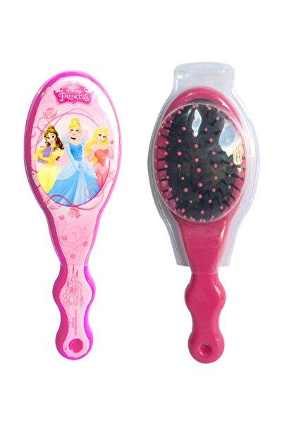 Disney Princess Lisanslı Orjinal Saç Fırçası Tarak
