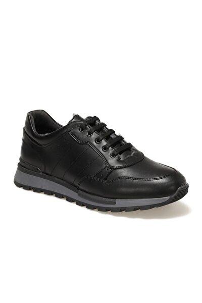 2501-X-TRKRK Siyah Erkek Spor Ayakkabı 100574842