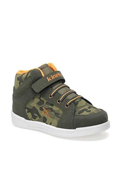 Lenko Hı C 9pr Haki Erkek Çocuk Sneaker Ayakkabı