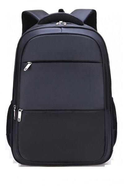 Laptop/notebook Sırt Çantası (17 Inç) Siyah