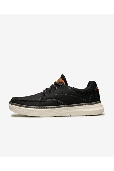 MORENO Erkek Siyah Günlük Ayakkabı 204144 BLK