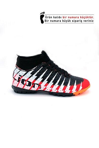 Erkek  Çoraplı Halısaha Futbol Ayakkabısı