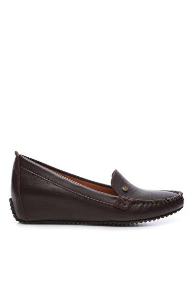 Kadın Derı Ayakkabı Ayakkabı 766 F11 Byn Ayk Y20