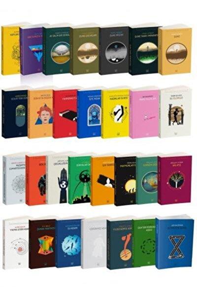 Bilimkurgu Klasikleri 51 Kitap Takım