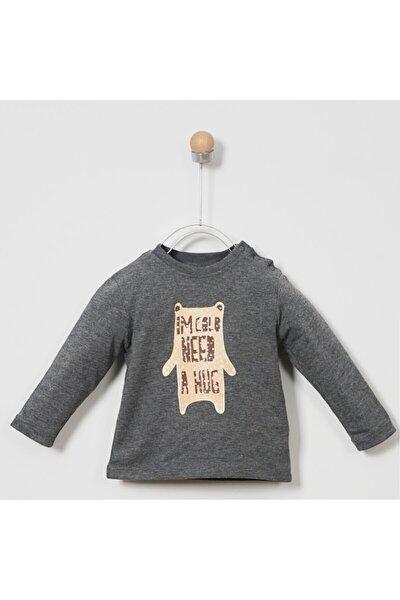 Uzun Kollu T-shirt 19217084100