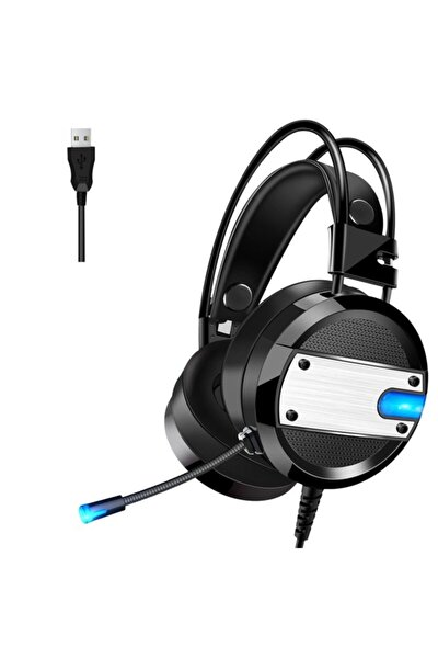 Kulaklık Oyuncu A10 7.1