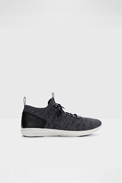Anka-tr - Siyah Erkek Sneaker