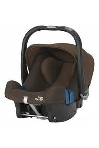 ömer Baby Safe Plus Shr Iı 0-13 Kg Ana Kucağı Oto Koltuğu / Wood Brown