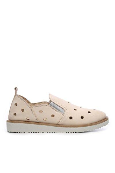 Kadın Derı Casual Ayakkabı 146 2318 Bn Ayk Y19