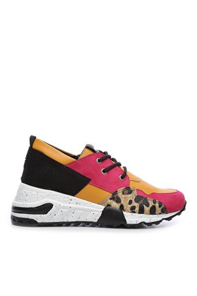 Kadın Tekstıl/vegan Spor Ayakkabı 402 13 Tr Bn Ayk Sk19-20