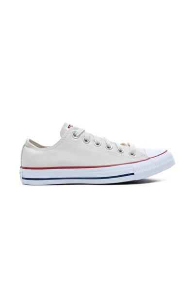 Kadın Bej Chuck Taylor All Star Sneaker